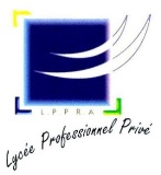 LYCEE PROFESSIONNEL PRIVE RURAL DE L'AIN