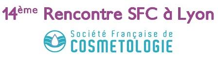 19 SEPTEMBRE 2019 : 14ème Rencontre SFC à Lyon
