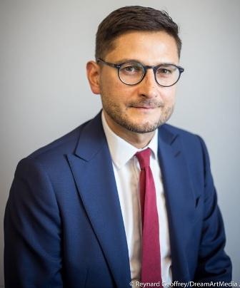 20 JUIN 2019 : Nouveau Président et nouveau nom pour le CED qui devient